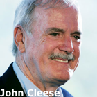 More about cleese