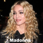 More about madonna